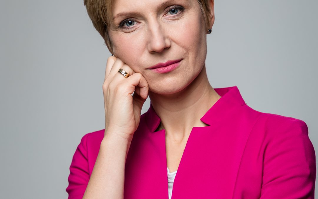 Agnieszka Mazur