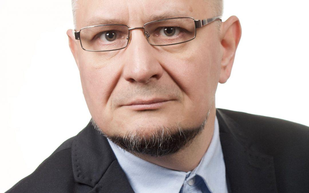 Adam U. Arciszewski