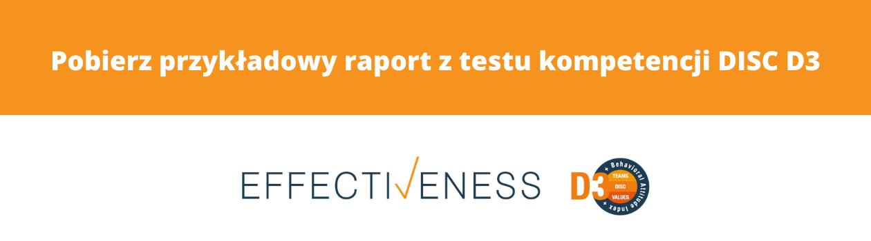 Test kompetencji przykłady